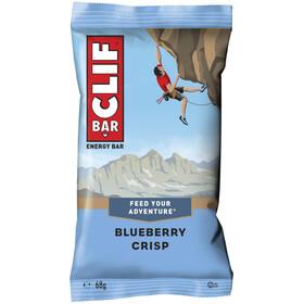 CLIF Bar Energybar Box 12x68g, Blueberry Crisp